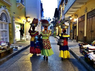 Exploring South America culture